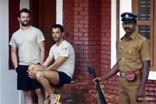 Italian marines row kept Kerala in news in 2012