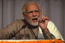 PM Modi to Hard Sell India as Investment Destination at WEF Davos Summit