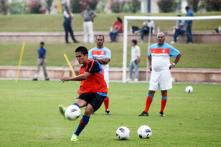 India name squad for football WC qualifier against Guam