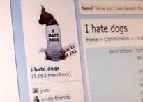 PETA growls at forum that discusses dog torture