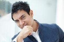 I'm not interested in politics: Aamir Khan