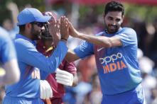 India vs West Indies: India Out to Maintain Supremacy Over West Indies in Second ODI