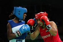 Asian Boxing Championships: Pooja Rani Upsets World Champion to Win Gold