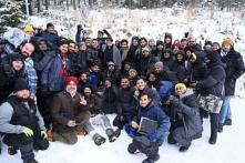 Amitabh Bachchan, Emraan Hashmi Wrap Up Chehre's Slovakian Schedule