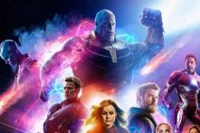 Avengers Endgame Breaks Weekend Box Office, Collects Rs 8,384 Cr Worldwide