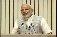 November 26 will be observed as 'Samvidhan Divas': PM Modi
