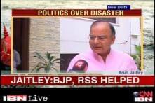 BJP was actively present in Uttarakhand, state govt failed to respond: Jaitley