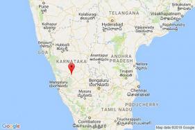 Vijayanagara Bypoll Results 2019 Live Updates: BJP Wins from Vijayanagara, Set to Retain Power in Karnataka