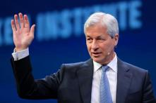 JPMorgan CEO Jamie Dimon Says Bitcoin 'is a Fraud'