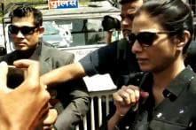 Blackbuck Poaching Case: Tabu Harassed at Jodhpur Airport