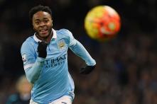 Manchester City's Raheem Sterling compares Kevin De Bruyne to Luis Suarez