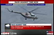 Uttarakhand: Bad weather halts rescue operations