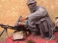 Afghan Taliban execute 7-year-old boy 'spy'