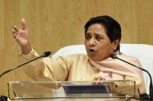Go Door-to-door to Get Votes for Samajwadi Party, Mayawati Tells BSP workers