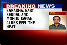 Saradha scam: ED freezes bank accounts of Mohun Bagan, East Bengal football clubs
