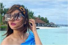 Hina Khan Thanks Fans for Trending 11 Years of Hina Khan on Social Media