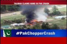 Pakistan Taliban says it downed chopper killing foreign envoys, but target was Nawaz Sharif