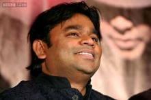 AR Rahman's band NAFS debuts, performs at the Global Indian Music Awards