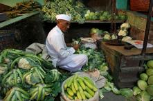 WPI Inflation Eases to 0.33% in September
