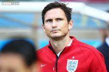 Frank Lampard's retirement adds to England's central problem