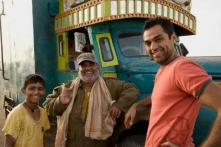 First Cut: Watch Abhay in 'Road, Movie'