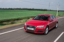 Audi Celebrates 25 Years of A4 Sedan, 7.5 Million Units Sold Worldwide