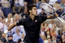 Novak Djokovic reaches seventh straight US Open semis