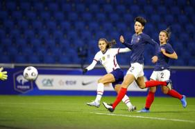 US Women Soccer Players Appeal Decision Against Equal Pay