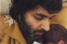 Purab Kohli Shares Photo with New-Born Son, See Here