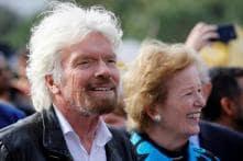 Virgin Group Invests in Hyperloop One; Richard Branson Joins Board