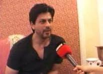 I've started believing I'm a star: SRK