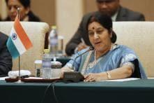 India Hopes Frosty Ties Between Iran, US Won't Hurt Chabahar Project: MEA