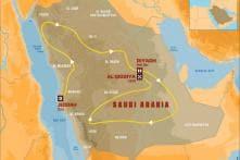 2020 Dakar Rally: ASO Announces Route Details In Saudi Arabia