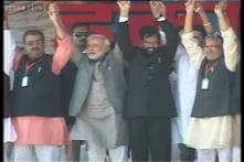 Lok Sabha polls: Differences in Bihar BJP over alliance with Paswan's LJP