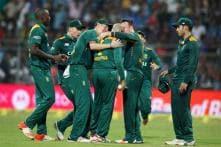 In pics: India vs South Africa, 5th ODI