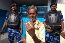 Polling Peaceful in 13 Sensitive Telangana Constituencies in Maoist-hit Areas