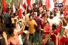 JNUSU Election Results 2018: United Left Sweeps Top Four Posts