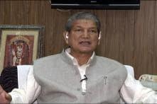 Uttarakhand crisis worsens as rebel Congress MLAs release sting video