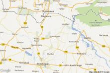 Maharajganj: Man commits suicide over family tiff