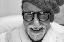 Amitabh Bachchan Amuses Tweeple with His Hindi, Coins 2 New Terms