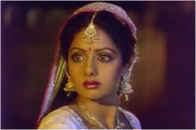 Did Sridevi Almost Lose Her Eyesight Shooting For 1986 Film Nagina?