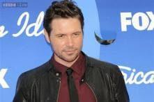 'American Idol' contestant Michael Johns dies at 35