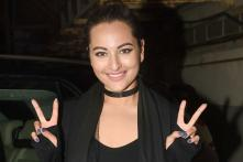 I Have Been Bodyshamed Quite a Bit, But Moving Ahead of That: Sonakshi Sinha