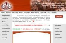 Kerala Polytechnic Nov 2017 Exam Results Declared at tekerala.org; Apply for Revaluation till Feb 2
