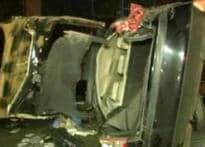 Delhi cops seek tough laws to curb drunken driving