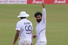 India vs South Africa, Live Cricket Score, 3rd Test at Ranchi, Day 3: Jadeja & Nadeem Strike, SA Lose Five