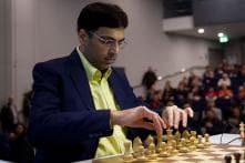 Always a Big Challenge Playing Him: Viswanathan Anand on Facing Magnus Carlsen at Blitz Tournament