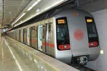 Delhi Metro to run till 8 pm on Diwali