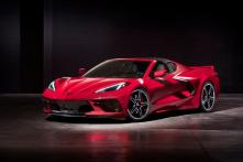 First Production 2020 Chevrolet C8 Corvette Stingray Auctions for $3 Million