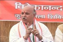 VHP's Pravin Togadia defies PM Modi's warning, calls 'ghar wapsi' legitimate